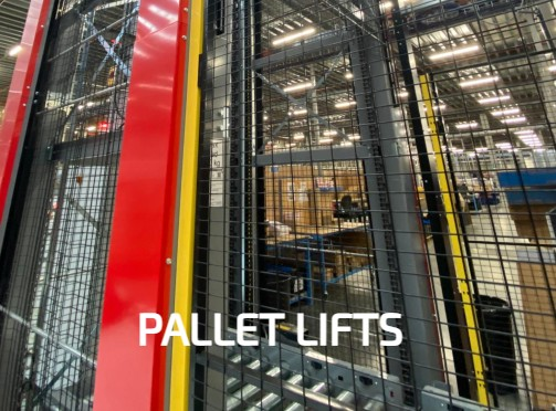 Pallet Lift Systems